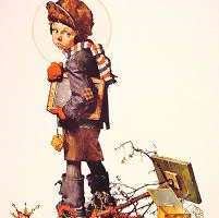 Norman-Rockwell-201x200