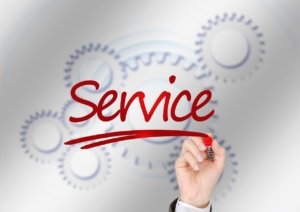 Serving – A Better Approach to Selling