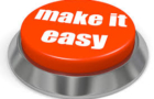 You Can Do Business In The Easy Zone