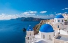What Does Santorini Have to Do with Your Happiness?
